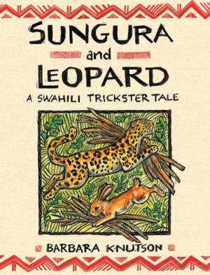 Sungura and Leopard