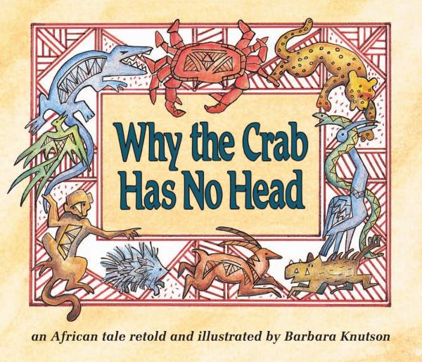 Why the Crab Has No Head