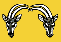 gazelle heads